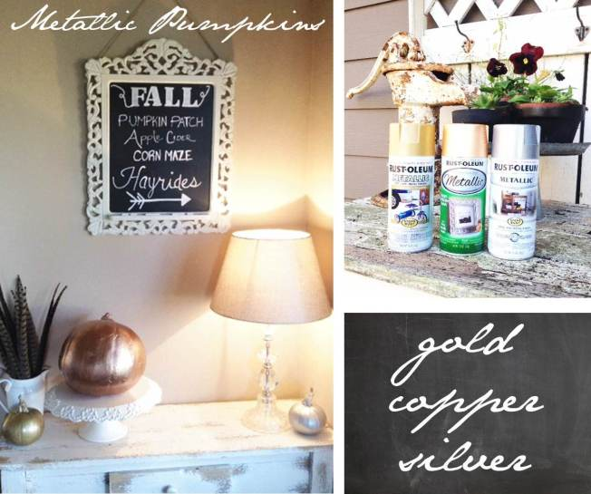 Pale pumpkin perfection savvy ranch living for Pale perfection paint
