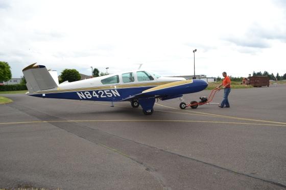 Cason Flight 023