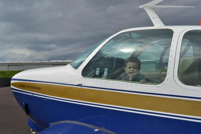 Cason Flight 038