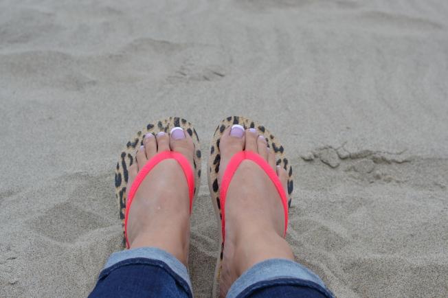 Beach Trip May 2014 045