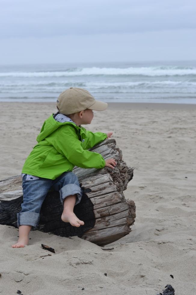Beach Trip May 2014 095