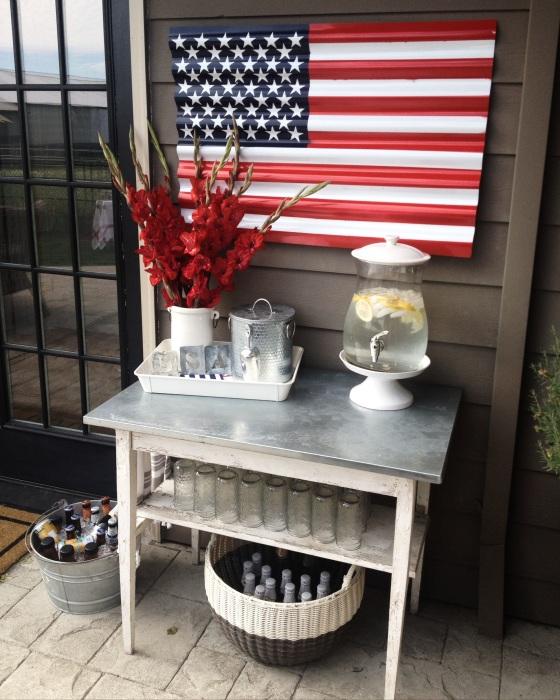 USA Bar
